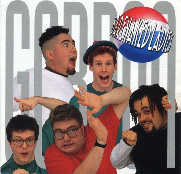 GordonBarenakedLadies